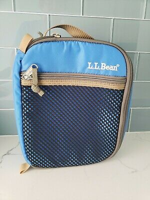Stupendous Ll Bean Insulated Lunch Bag Pink Green Excellent Condition Gmtry Best Dining Table And Chair Ideas Images Gmtryco