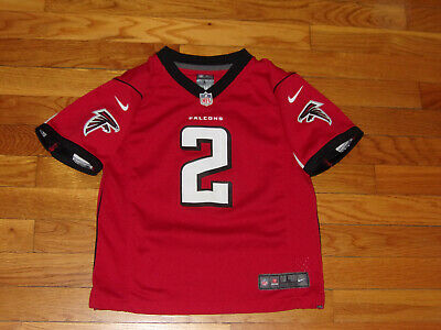 sale retailer 1f979 b20ab NIKE ATLANTA FALCONS Matt Ryan Game Jersey - XXL Men's Super ...
