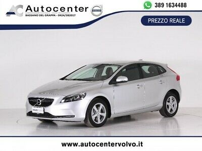 VOLVO V40 D2 Geartronic Business + PACK STYLE