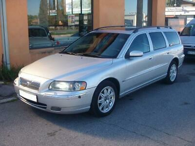 VOLVO V70/XC70 V70 2.4 Bi-Fuel Metano Summum
