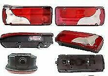 Mercedes Sprinter Chassis Cab Rear Light Lamp Taillight Complete Right 06-17