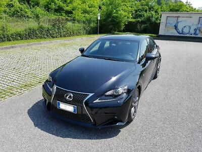 LEXUS IS Hybrid FSport