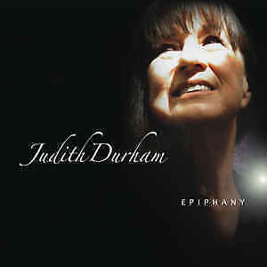 Judith Durham ( the seekers ) – Epiphany CD