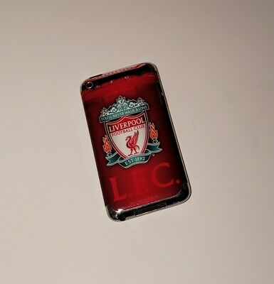 Apple iPod Touch 4th Gen- Limited Edition - Liverpool Football Club (16 GB)