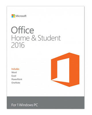 Lifetime Microsoft Office Home and Student 2016 Product key