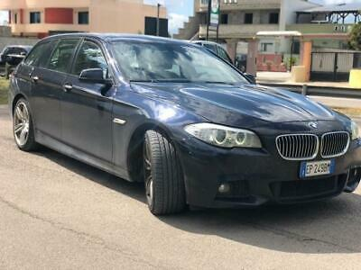BMW 520 Serie 5 (F10/F11) Touring Msport