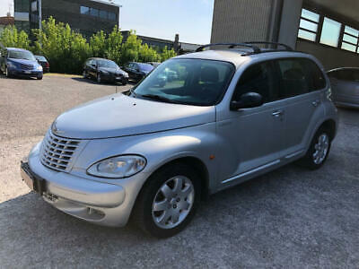 Chrysler PT Cruiser 1.6 cat Touring UNICO PROPRIETARIO-120000KM!