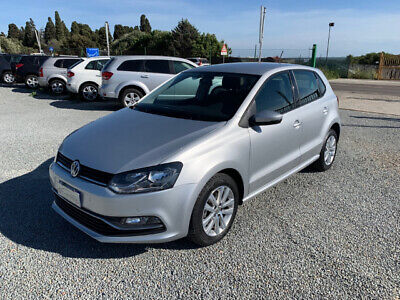Volkswagen Polo Polo 1.4 Tdi 90 Cv 5p. Business Bluemotion Technology