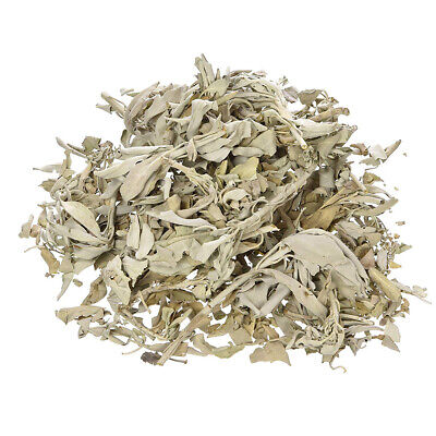 500g Californian White Sage Incense Smudge Stick Smudging Cleansing Herb House