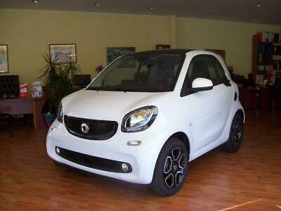 SMART Fortwo fortwo 70 1.0 Superpassion