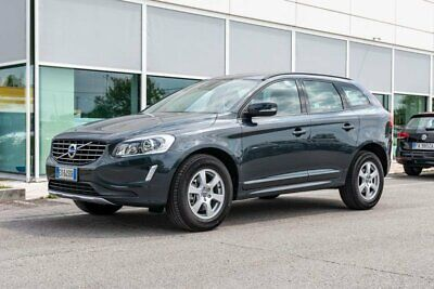 Volvo XC60 XC60 D4 AWD Geartronic Kinetic