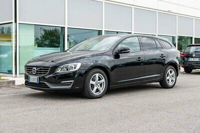 Volvo V60 V60 D4 AWD Geartronic Kinetic