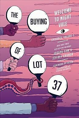 Buying of Lot 37, Paperback by Fink, Joseph; Cranor, Jeffrey, ISBN-13 9780062...