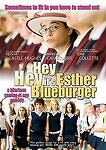 Hey Hey Its Esther Blueburger DVD