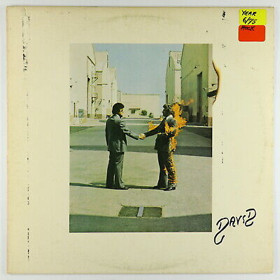 Pink Floyd - Wish You Were Here LP - Columbia