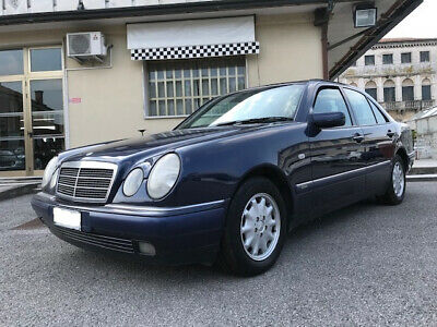 Mercedes-benz E 250 Diesel / 2 Ex Proprietari