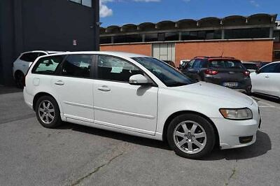 Volvo V50 V50 1.6 D2 Polar Plus 115cv