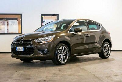 DS DS4 DS4 1.6 e-HDi 110 airdream So Chic