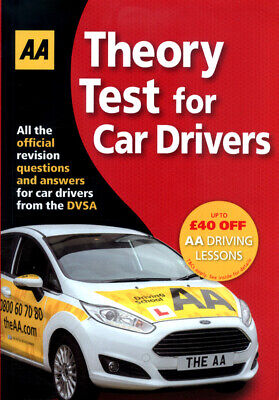 Theory test for car drivers: the official revision questions and answers for