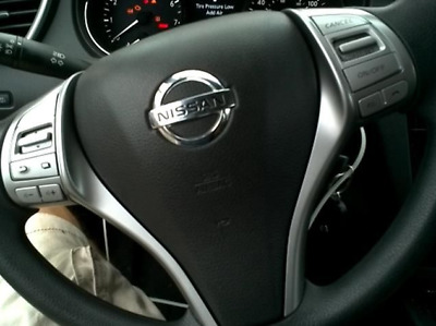 2014-2016 NISSAN ROGUE Left Driver Steering Wheel Airbag