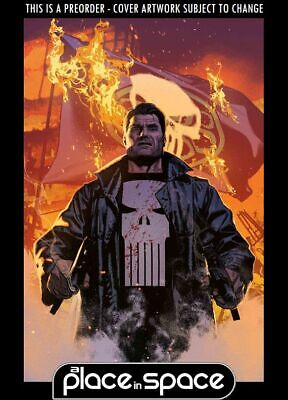 (Wk24) The Punisher, Vol. 12 #12 - Preorder 12Th June