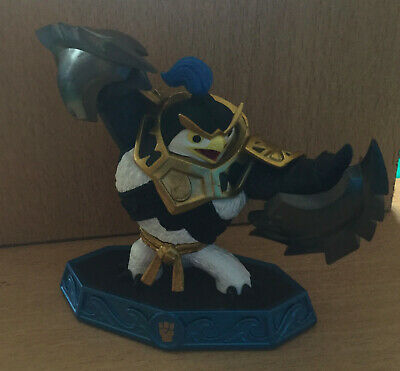 Figurine Skylander  Serie 6 Imaginators Sensei King Pen Loose Skylanders
