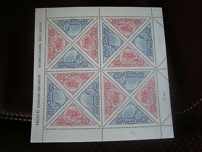 Scott 3130-3131 Pacific 97 32 Cent Mint Sheet Of 16 Stamps