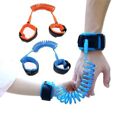 Baby Children Anti Lost Safety Wrist Link Toddler Harness Leash Strap Wristbands