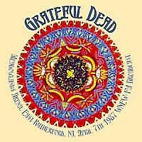 Meadowlands Arena, East Rutherford, Nj, - Cd Grateful Dead CD162876