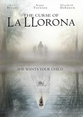 Curse Of La Llorona Dvd - Curse Of La Llorona - Movie Dvd DV039004