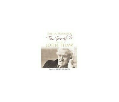 The Two of Us: My Life with John Thaw by Hancock, Sheila CD-Audio Book The Fast