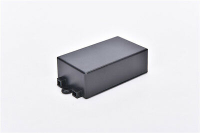 Waterproof Plastic Cover Project Electronic Instrument Case Enclosure Box CDUK