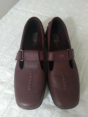 Realistic Hotter Shoes Size 5.5 Vgc