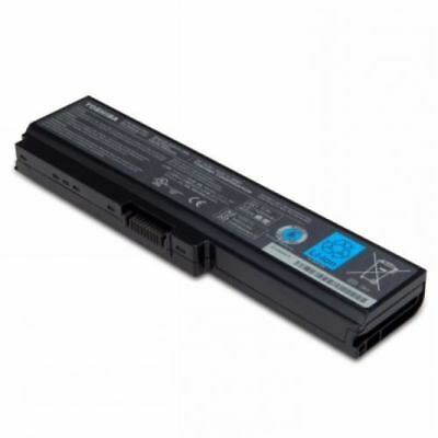 Toshiba V000210190 - Battery Pack 6 cell - Warranty: 3M