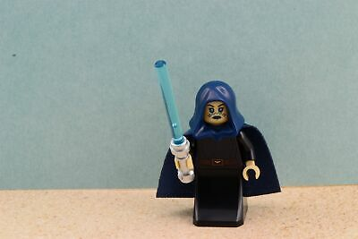 Lego ®  STAR WARS™ Minifigure Figure Barriss Offee from set 75206
