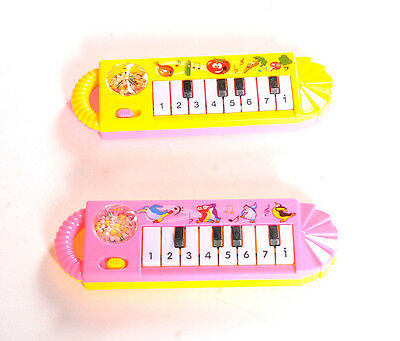 Baby Infant Toddler Kids Musical Piano Developmental Toy Early Educational Toy