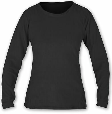 Páramo Seconds Ladies' Grid Classic Easy Fit Baselayer Cycling Trekking Walking