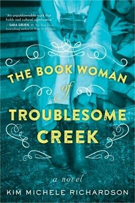 The Book Woman of Troublesome Creek (Paperback or Softback)