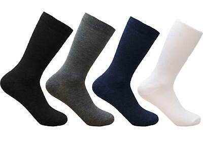 Girls Undercover Cotton Rich Ankle School Socks Black, White, Navy or Grey
