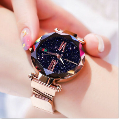 NEW Victoria Crown Women Luxury Watch Collection (60% Off) - FREE SHIPPING