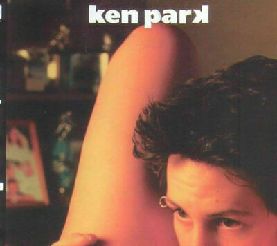 Ken Park (Uncut, Uncensored)(DVD NTSC) by Larry Clark (NEW AND SEALED)