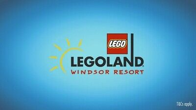 2 x tickets for legoland on 24th September. 3 pairs Available. Cheapest on ebay