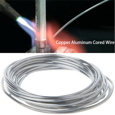Temperature Stainless Steel Soldering Tool Welding Rods Cored Wire Weld Flux