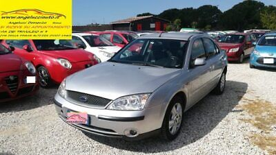 Ford mondeo gpl opzionale in offerta