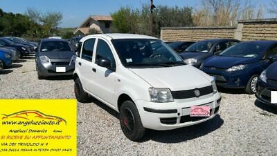 Fiat panda varie disponibilita 4x4 g.p.l. opzionale in offer