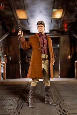 """1:6 Scale Figures--Firefly - Malcolm Reynolds 12"""" 1:6 Scale Action Figure"""