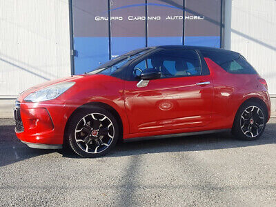 Ds Ds3 1.6 Vti 120 So Chic