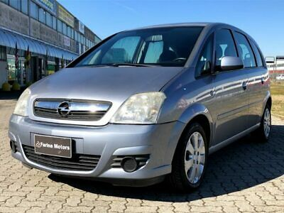 OPEL Meriva 1.3 CDTI Enjoy