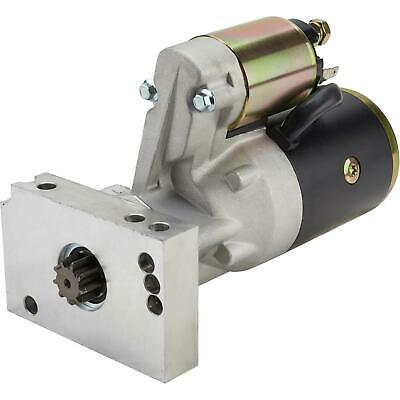 Speedway SBC 350 Small Block Chevy V8 Mini Starter, 1.4 KW Motor, 153/168 Tooth