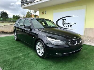 Bmw 530 D Touring Futura Restyling 2007